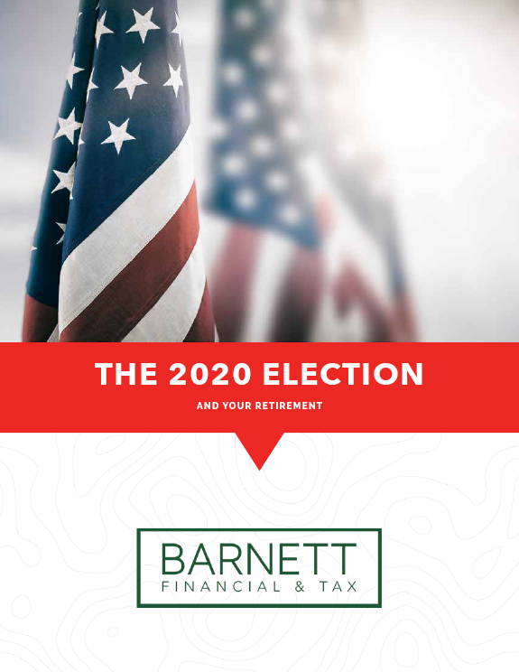 2020 Election and Retirement Guide