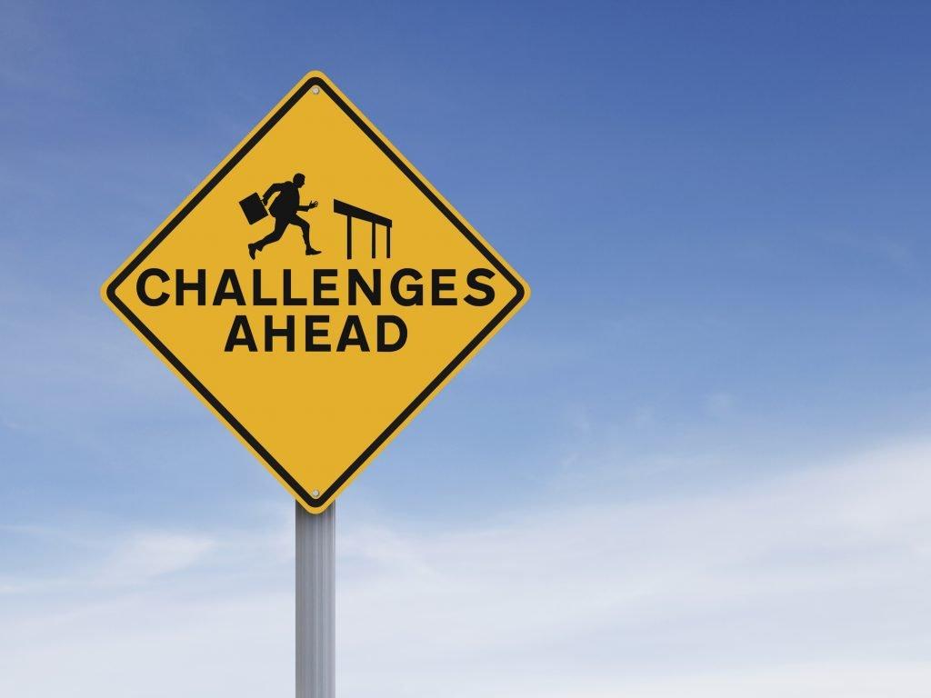 retirement challenges