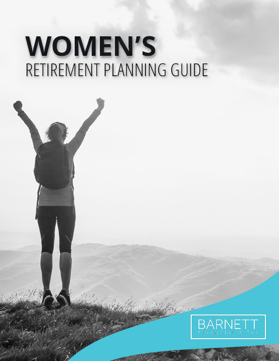 Womens Retirement Guide