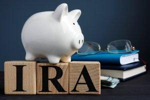 roth ira investing