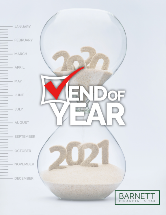 End of Year Checklist Guide