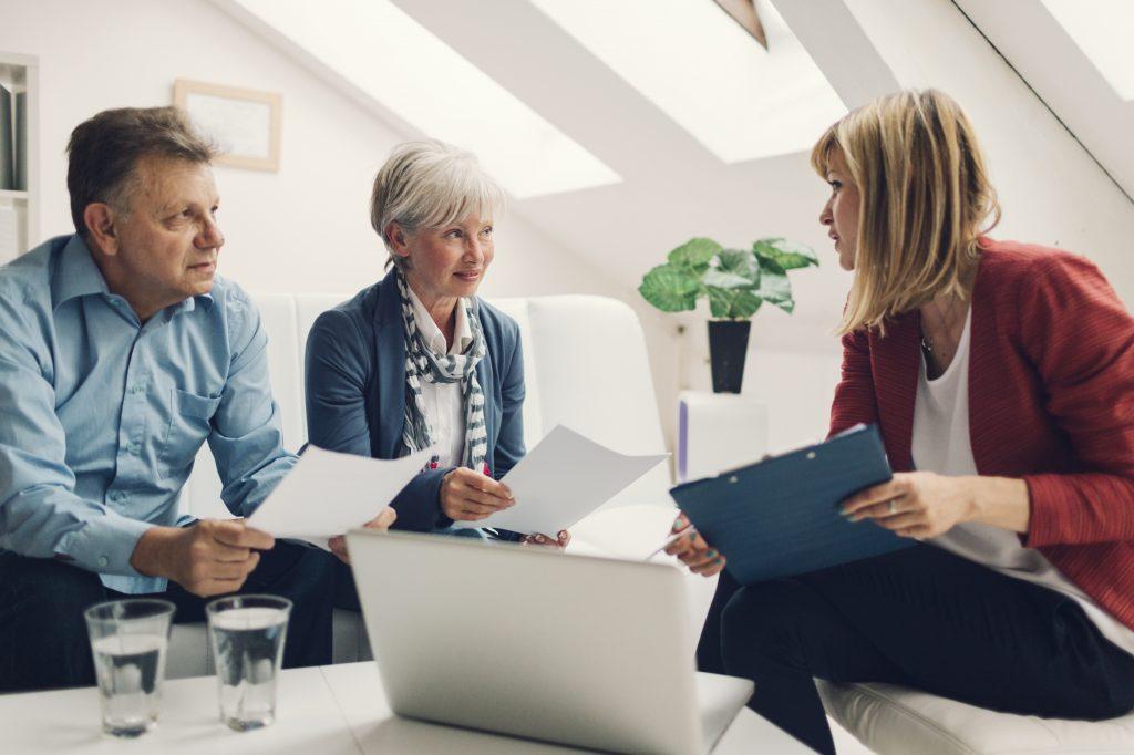 financial advisors for taxes