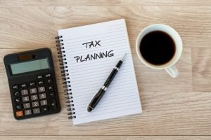 Plan for the Tax Rates of the Future Barnett Financial and Tax