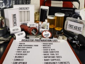 How Prepared Are You for an Emergency? Barnett Financial and Tax