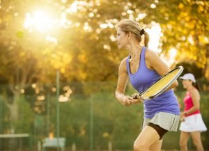 Tips On How to Be a Lifelong Athlete Barnett Financial & Tax